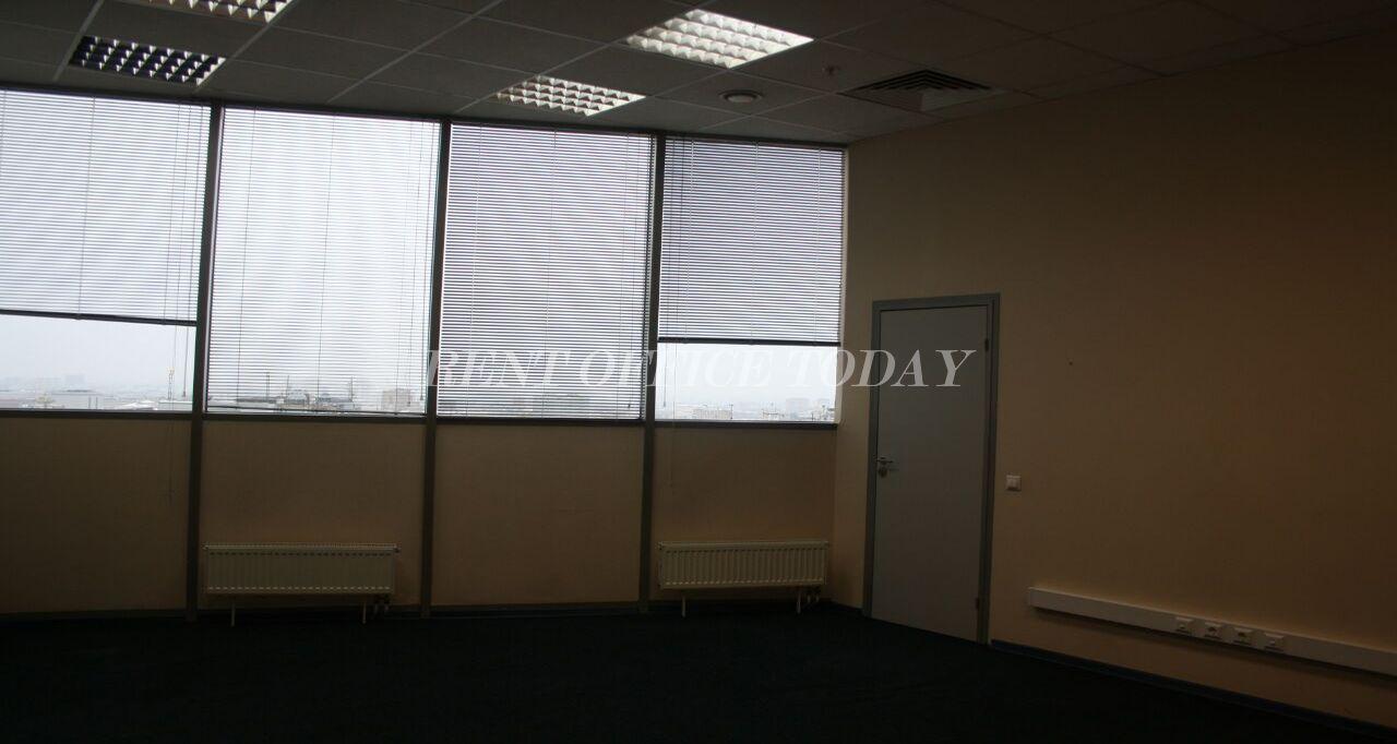 Бизнес центр Авиа плаза-15