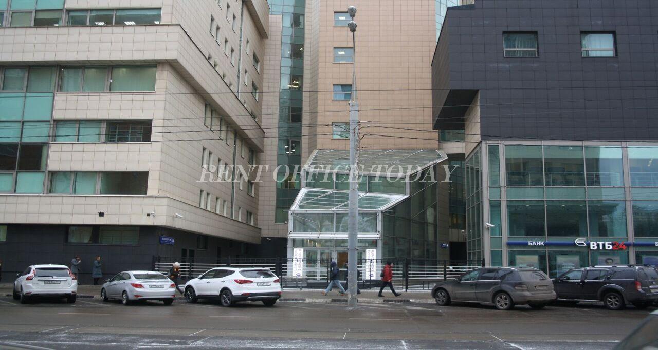 办公室租金 avia plaza-2