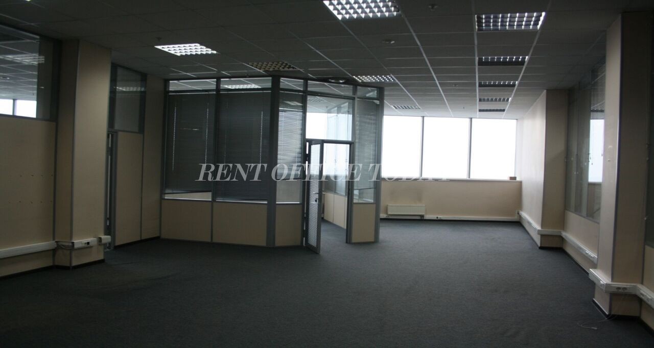 Бизнес центр Авиа плаза-5
