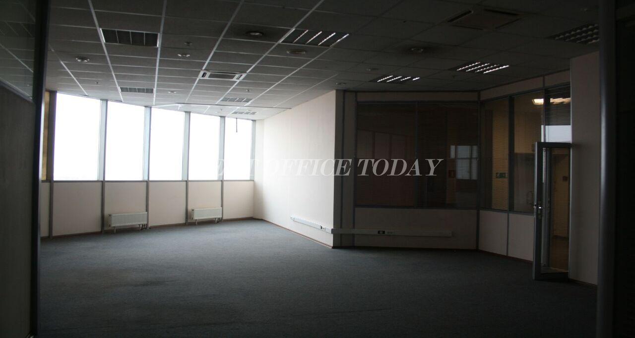 Бизнес центр Авиа плаза-6