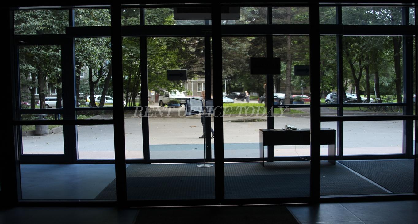бизнес центр бабушкина 3-8