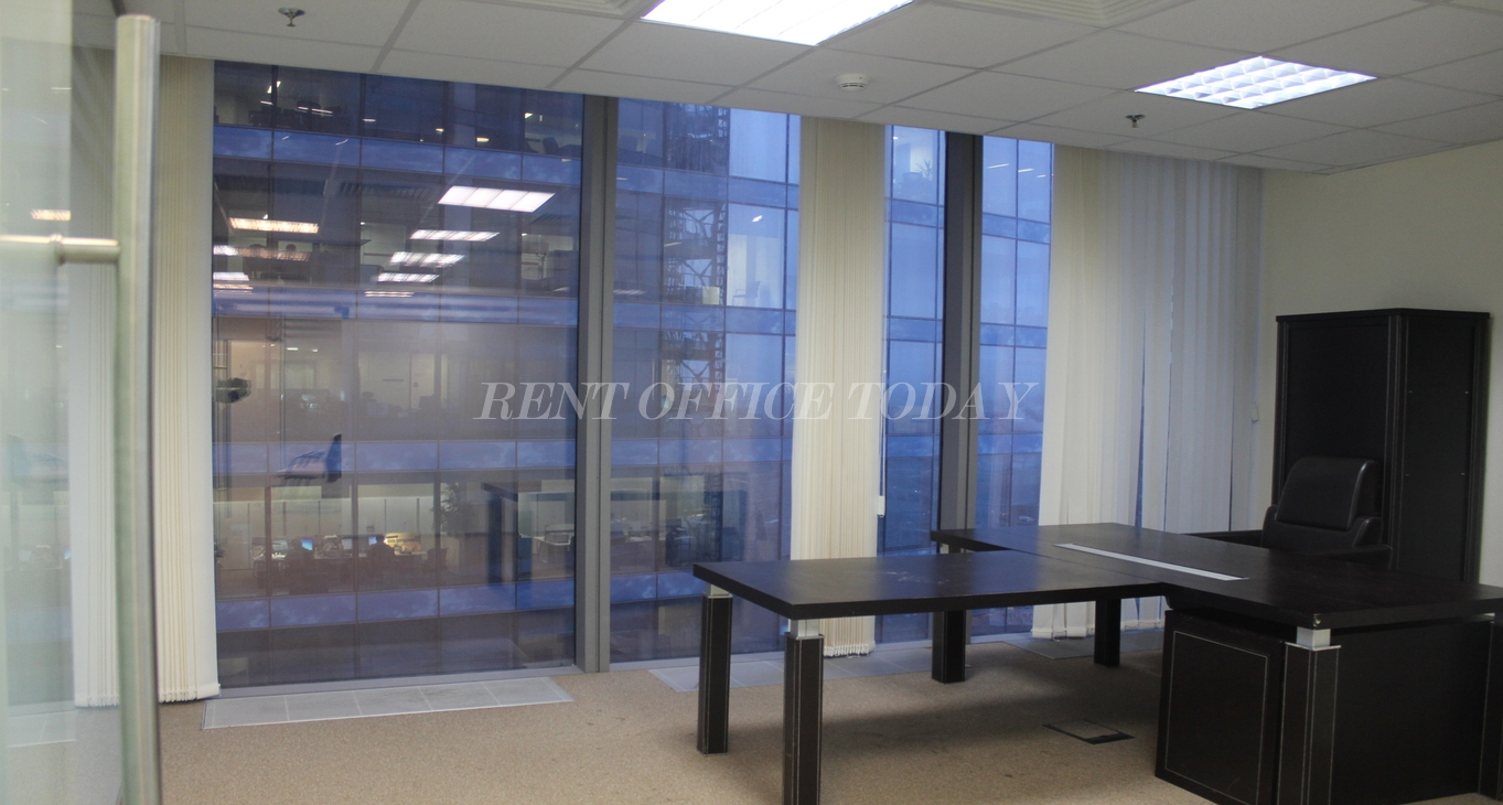 office rent federation tower-12