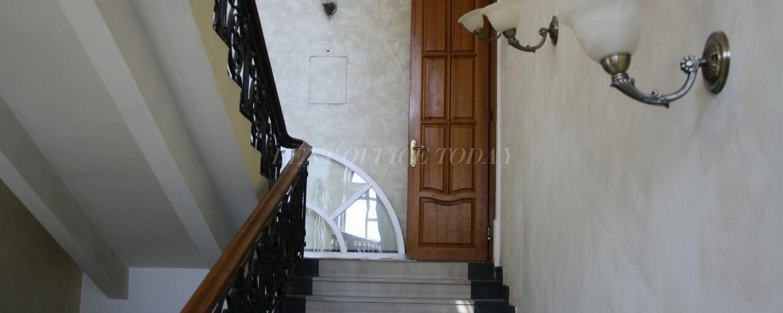office rent baumanskaya 33-10