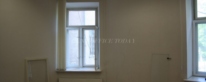 مكتب للايجار baumanskaya 33-2