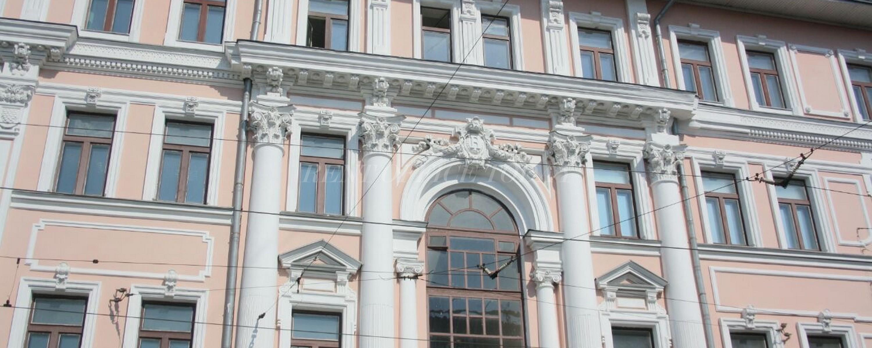 مكتب للايجار baumanskaya 33-9