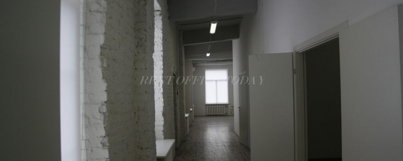 مكتب للايجار bergkovskaya 20-11
