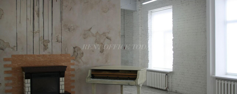 مكتب للايجار bergkovskaya 20-15