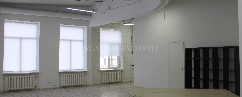 مكتب للايجار bergkovskaya 20-16
