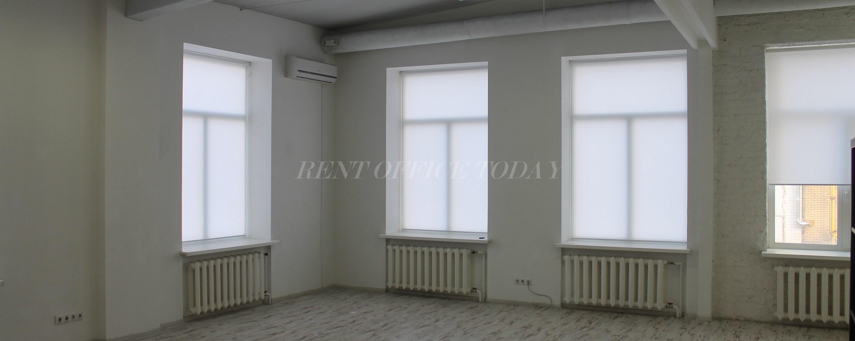 مكتب للايجار bergkovskaya 20-8