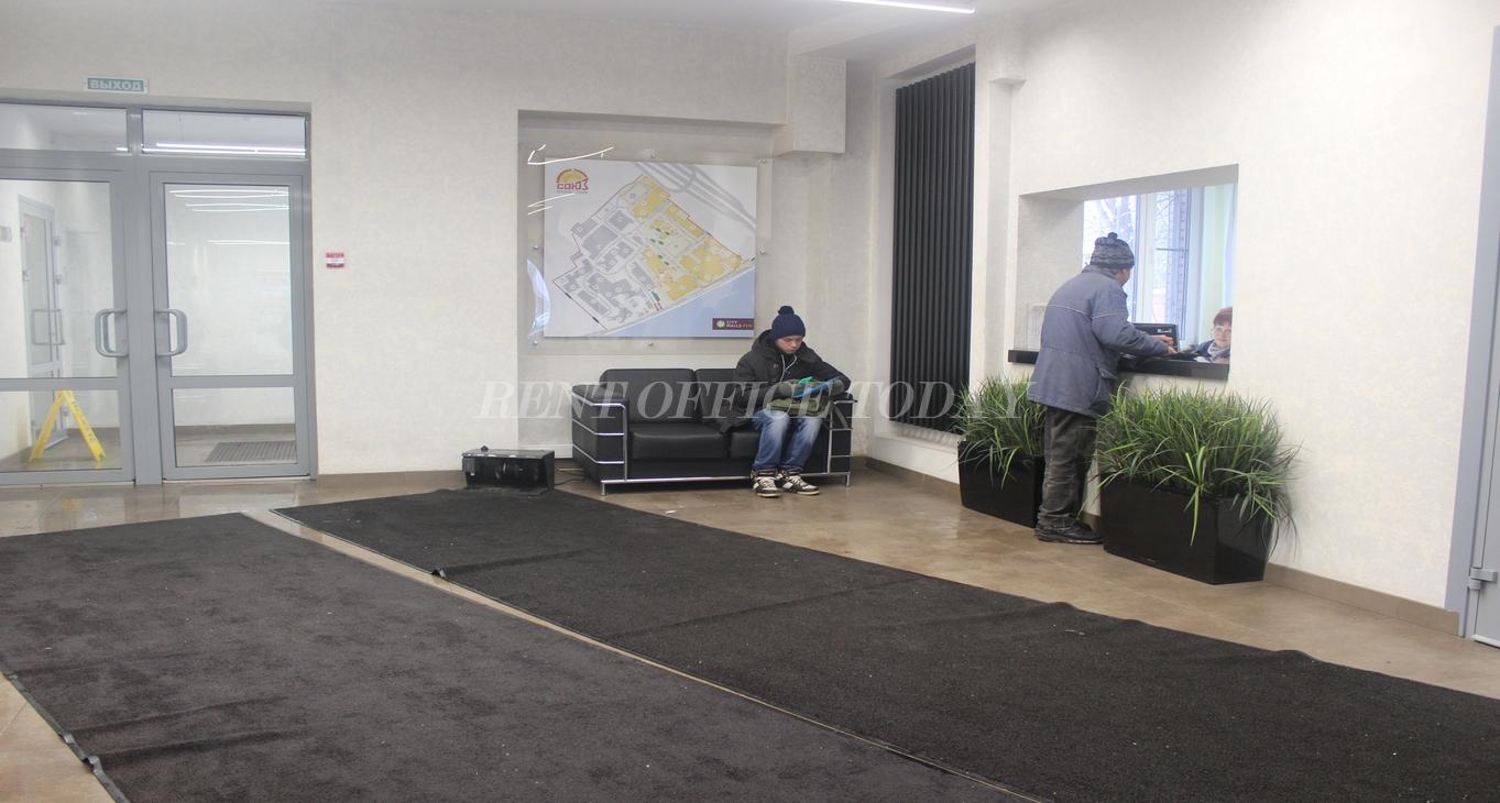 office rent soyuz-11