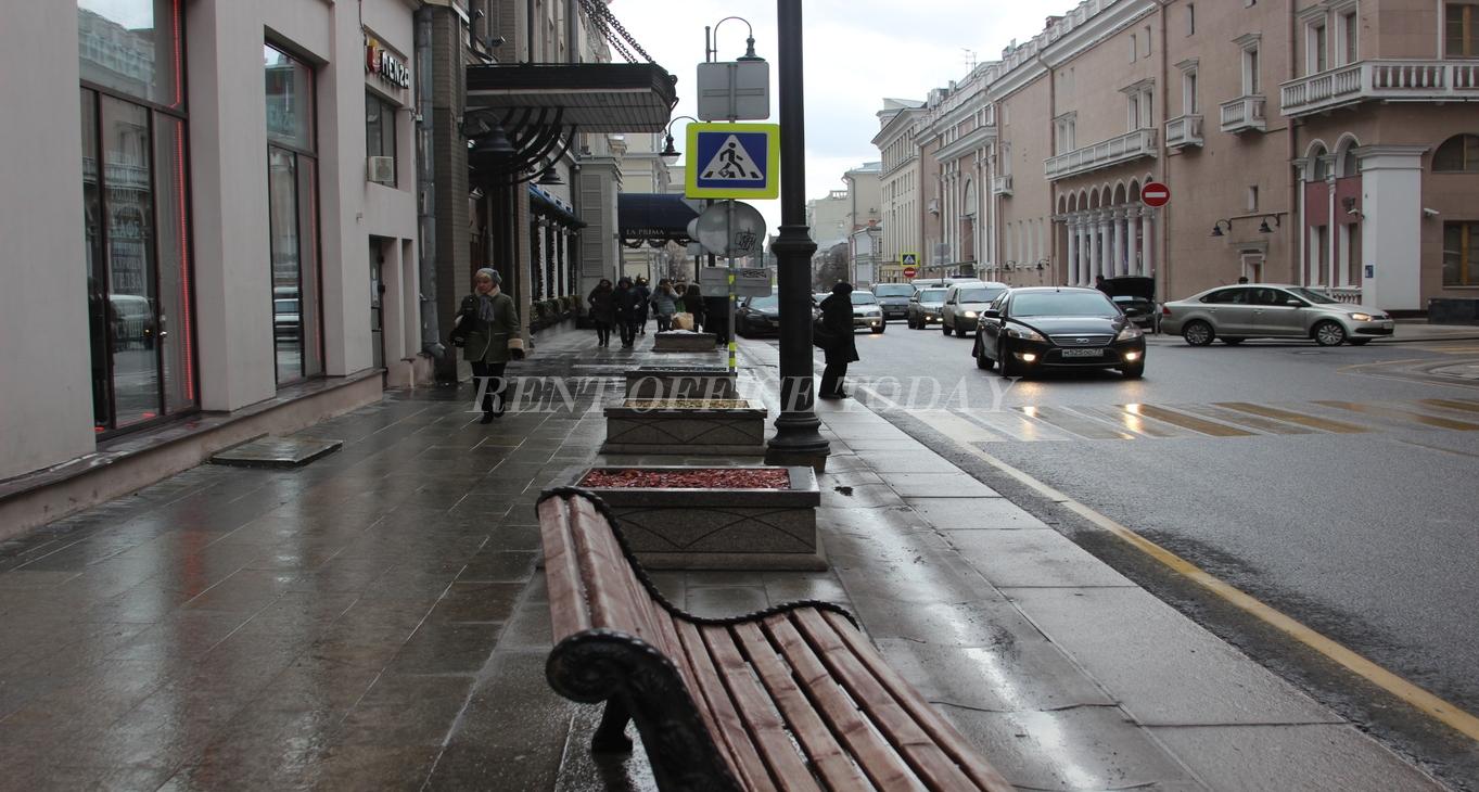 location de bureau bolshbolshaya dmitrovka 32/1-1