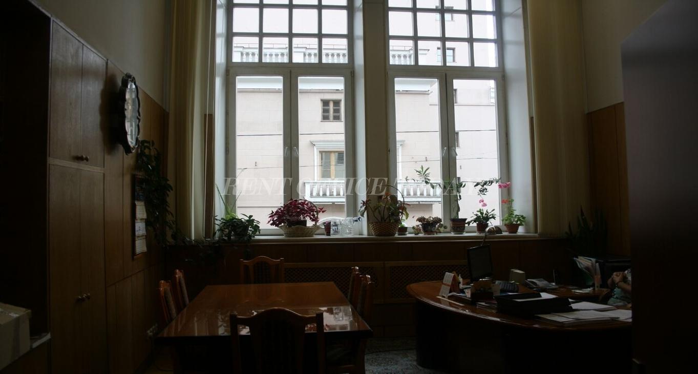 office rent bolshaya dmitrovka 32/1-13