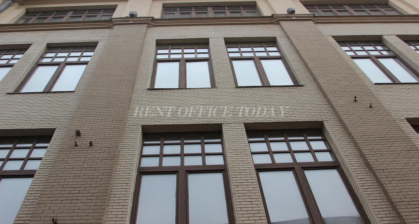 office rent bolshaya dmitrovka 32/1-14