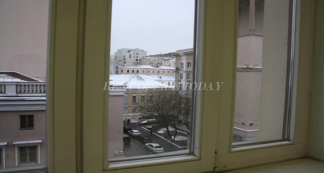 office rent bolshaya dmitrovka 32/1-5