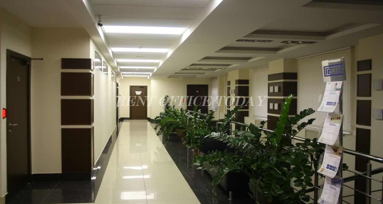 办公室租金 bolshaya tatarskaya 42-2