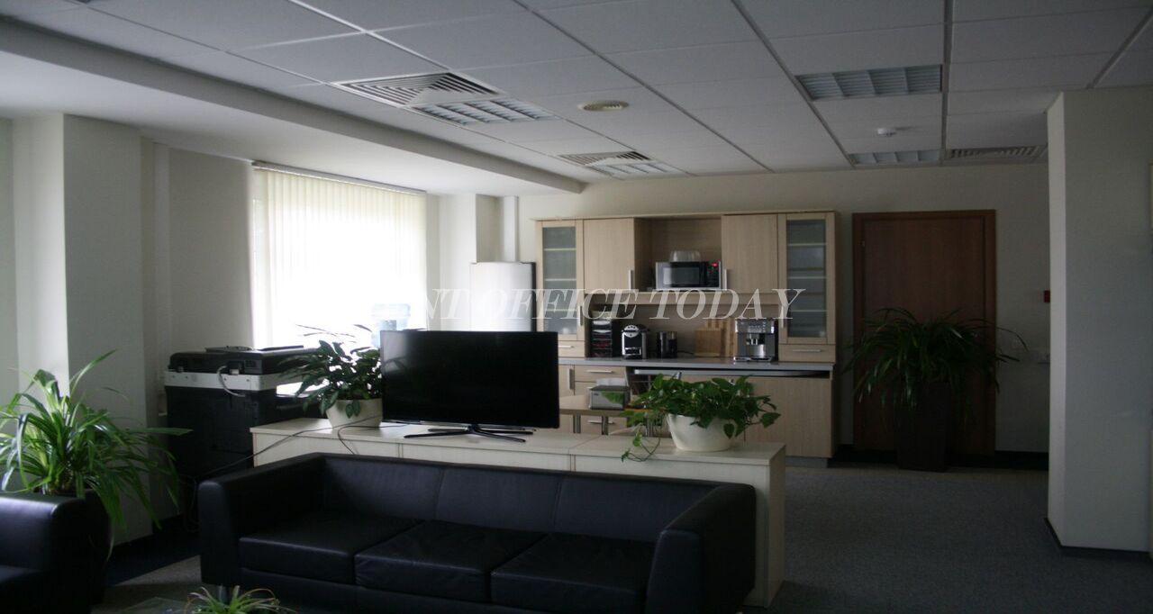 办公室租金 bolshaya tatarskaya 42-11