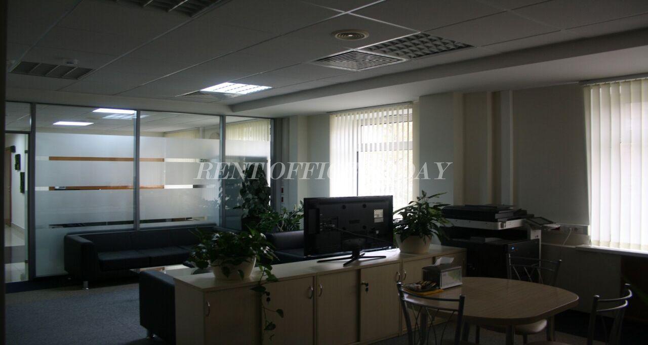 办公室租金 bolshaya tatarskaya 42-3