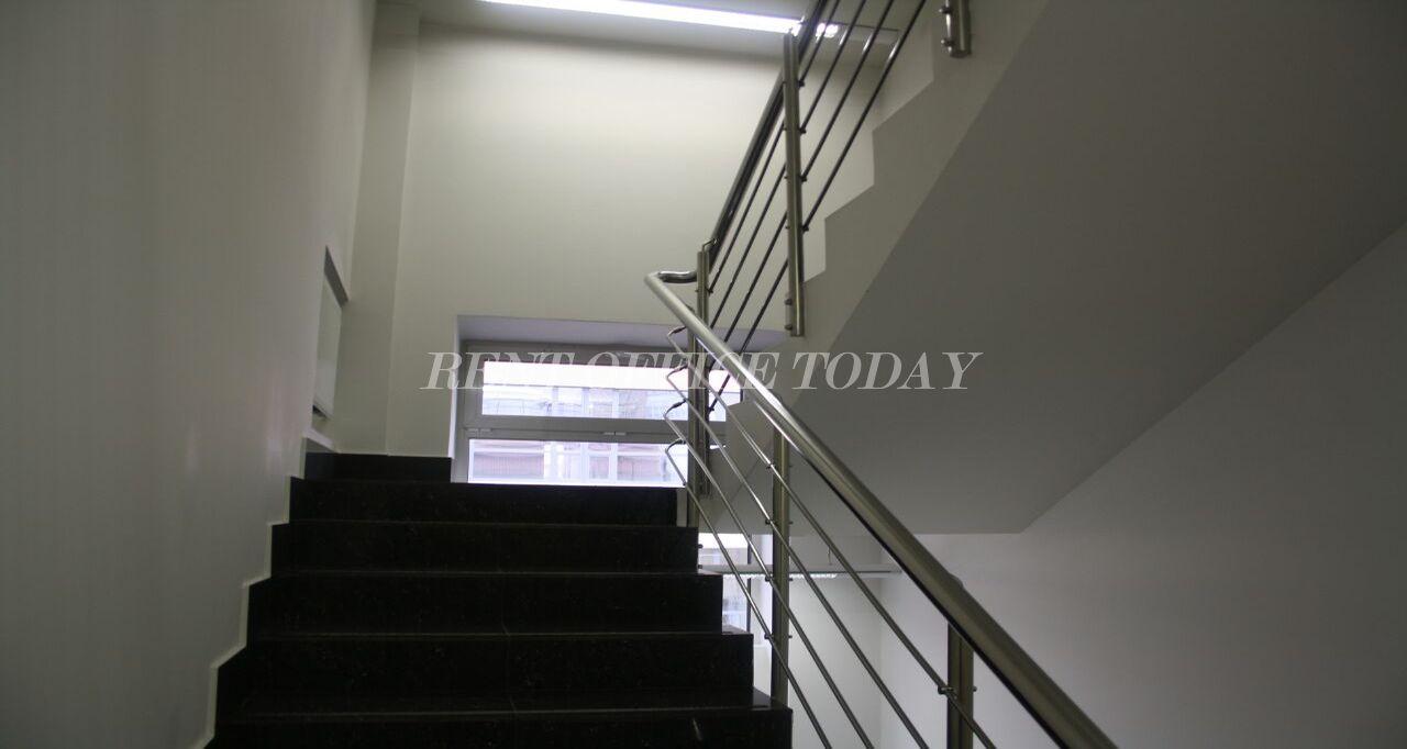 办公室租金 bolshaya tatarskaya 42-4