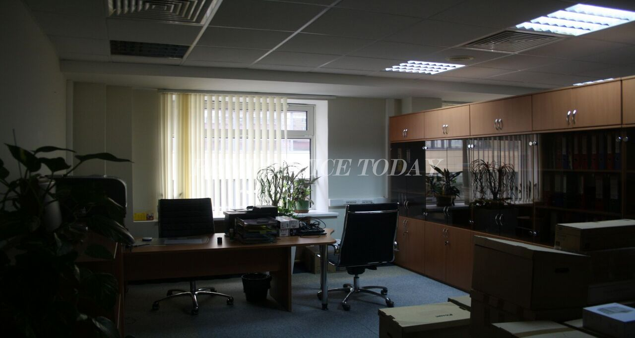 办公室租金 bolshaya tatarskaya 42-5