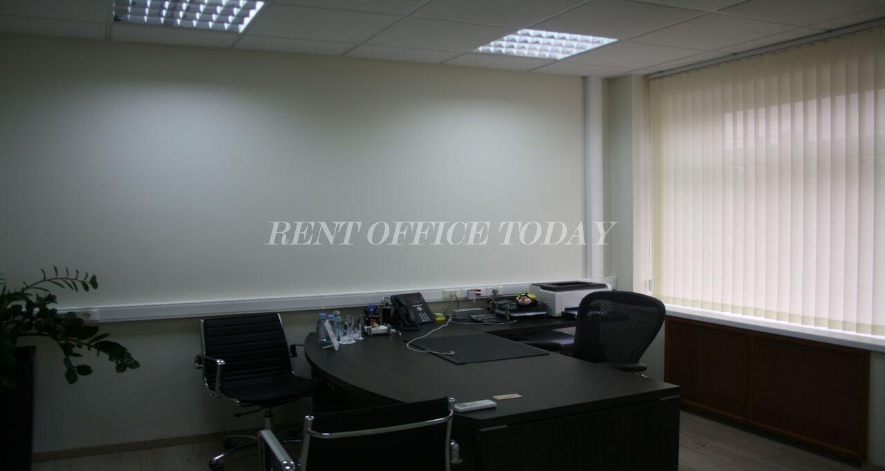 办公室租金 bolshaya tatarskaya 42-7