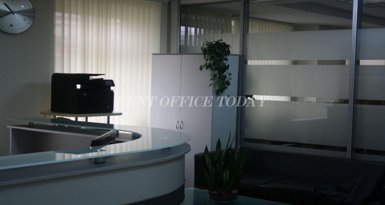 办公室租金 bolshaya tatarskaya 42-9