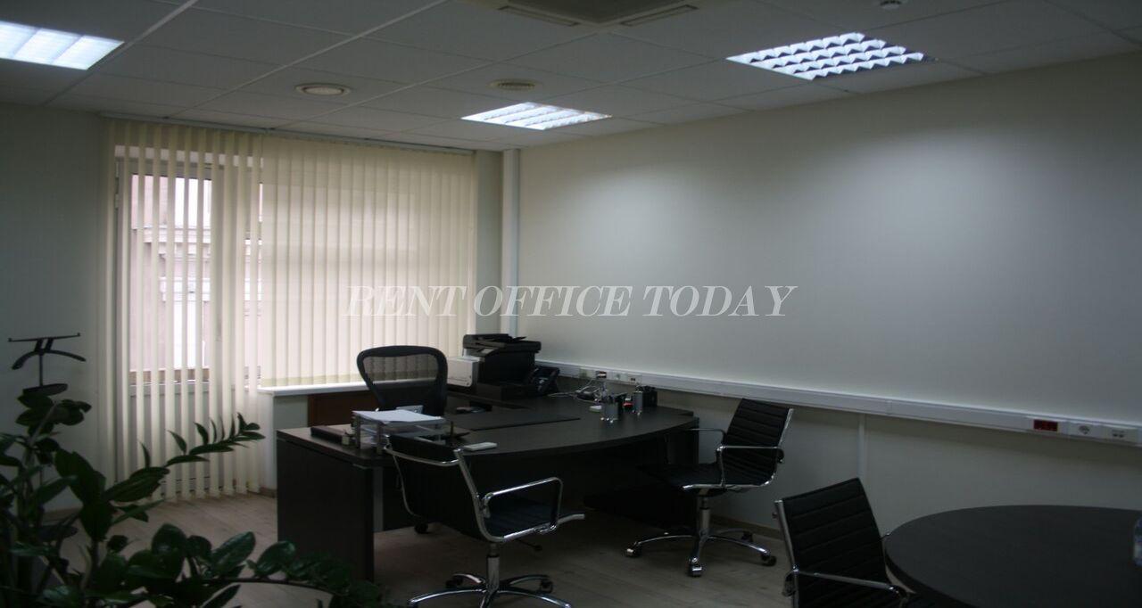 办公室租金 bolshaya tatarskaya 42-10