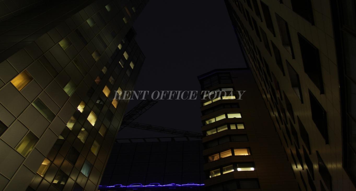 бизнес центр капитал тауэр-2