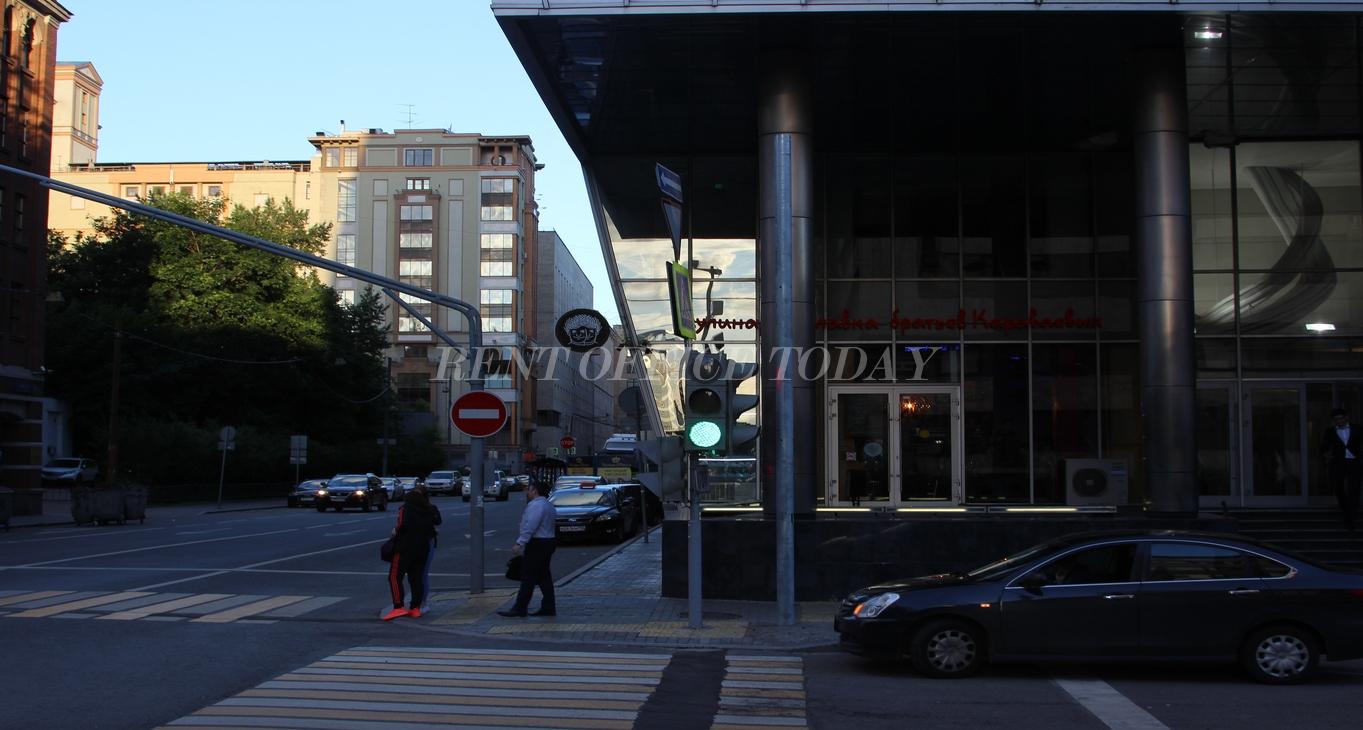 бизнес центр капитал тауэр-26