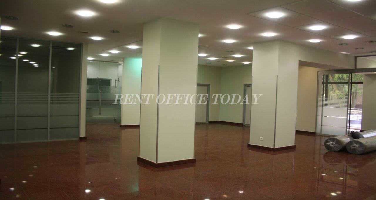办公室租金 chaika plaza 2-2