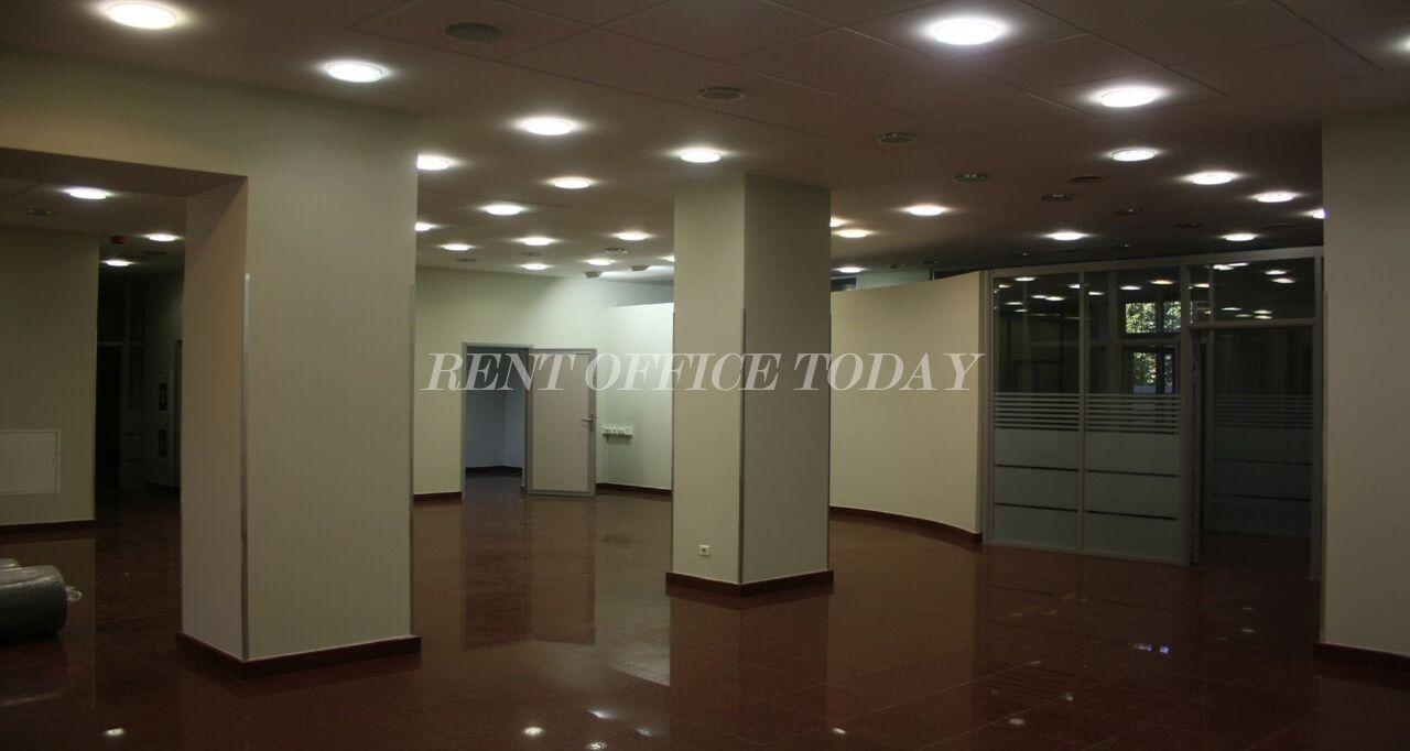 办公室租金 chaika plaza 2-7