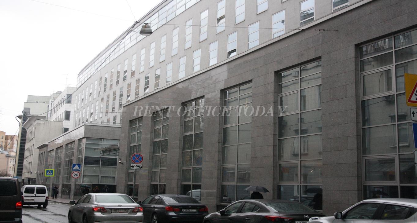 office rent chaika plaza 4-1