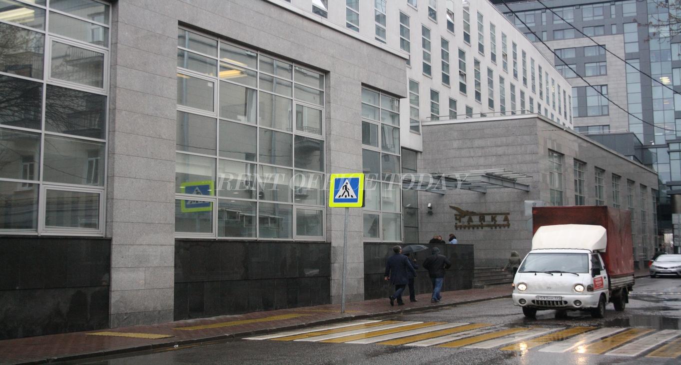 办公室租金 chaika plaza 4-3