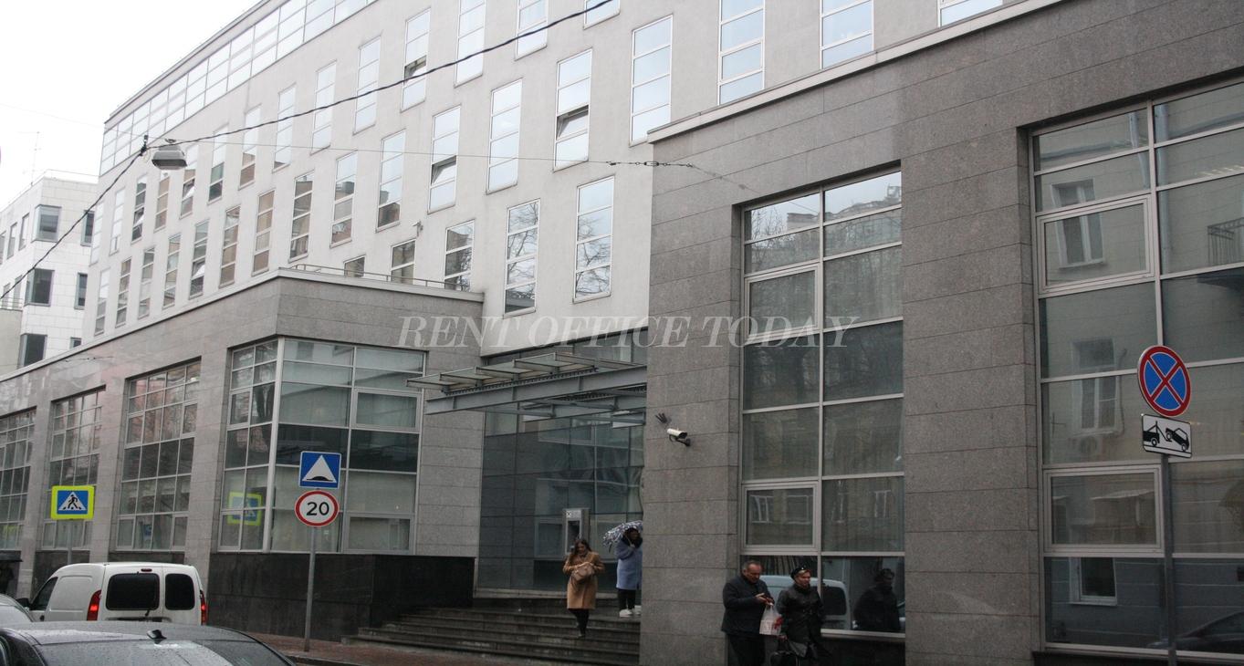 office rent chaika plaza 4-6