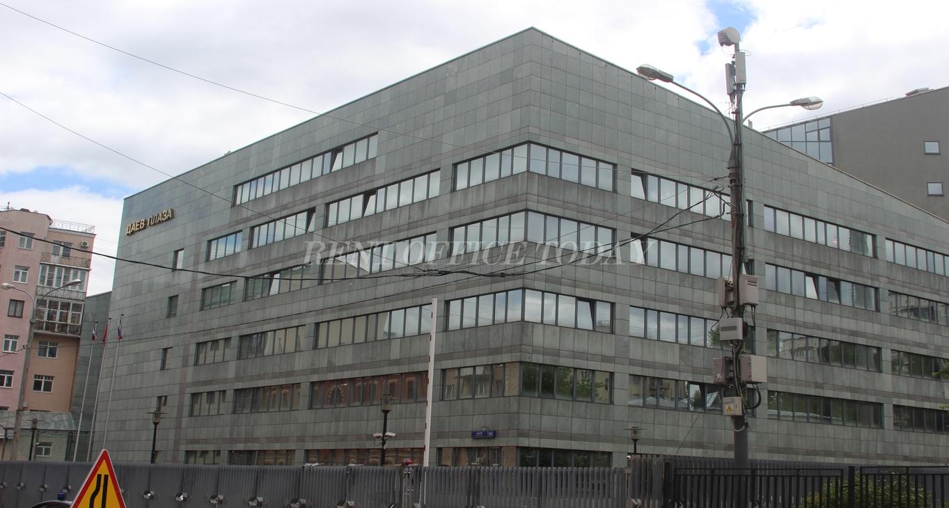 مكتب للايجار dayev plaza-3
