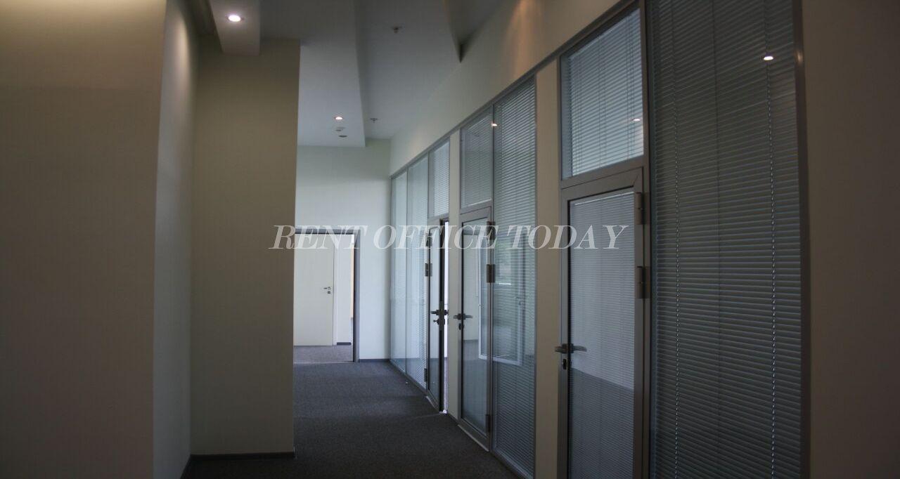 Бизнес центр Диапазон-9