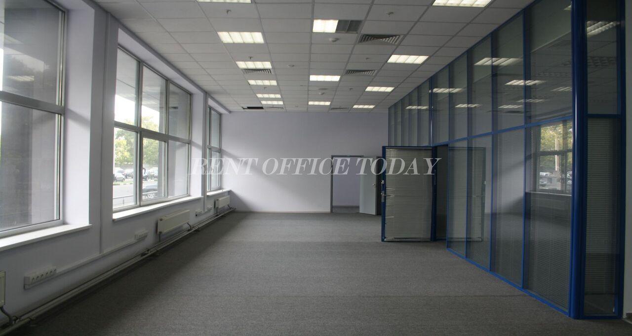 Бизнес центр Диапазон-10