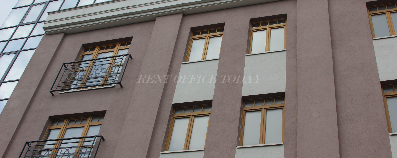 مكتب للايجار dobrolubov-1