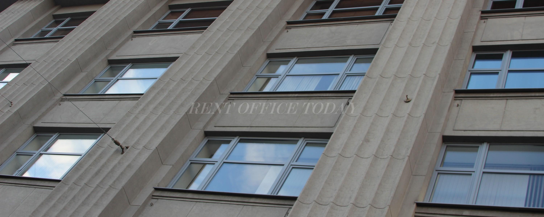 مكتب للايجار dobrolubov-4