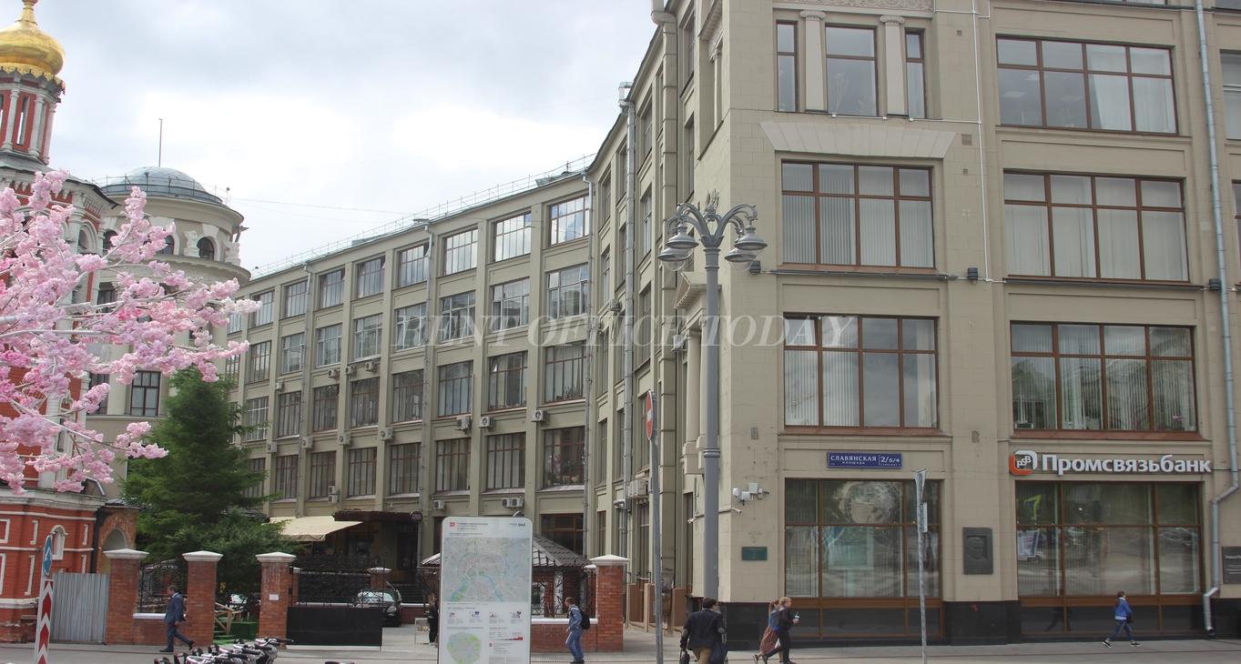office rent dom metallurgov-7