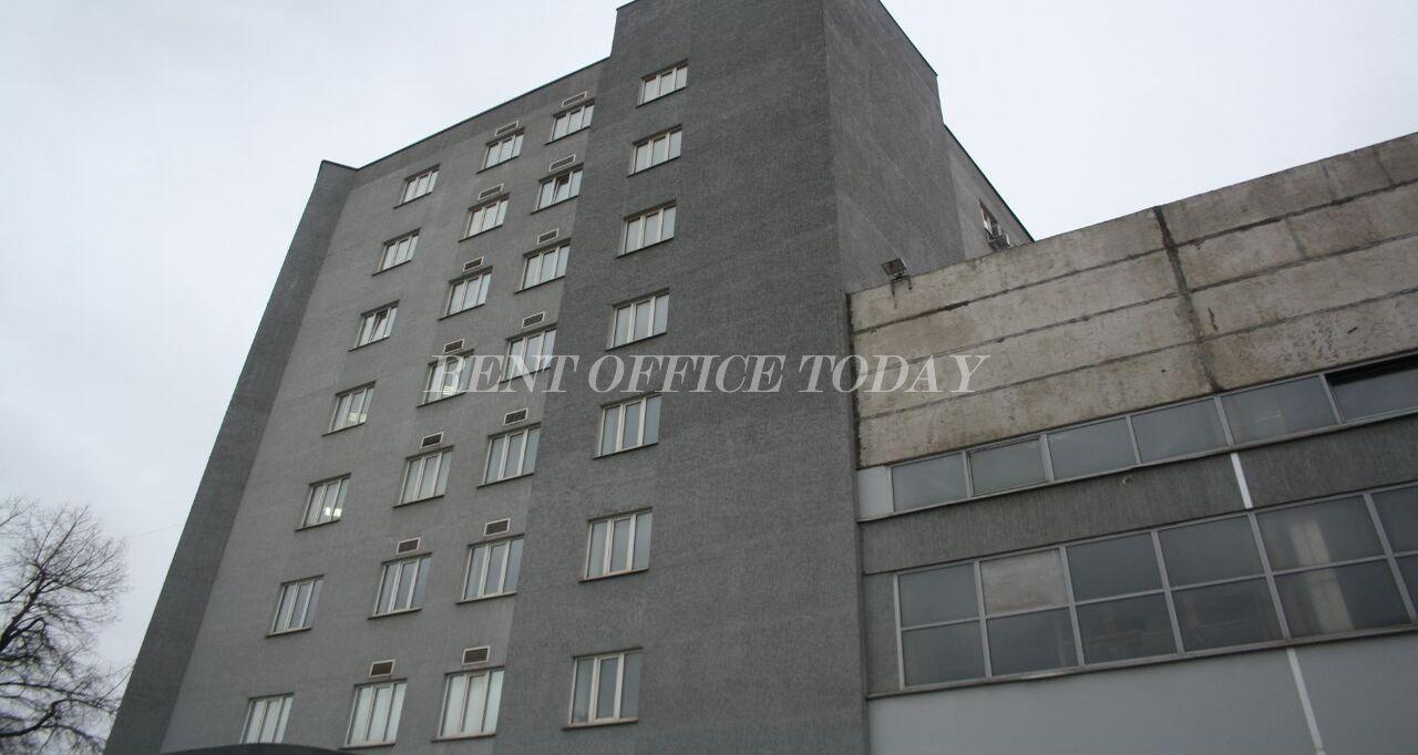 location de bureau entuziastov 11-1