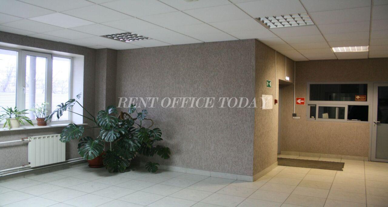 Бизнес центр Энтузиастов 11-3