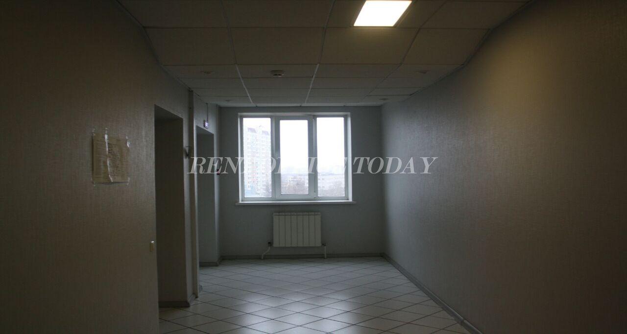 Бизнес центр Энтузиастов 11-5