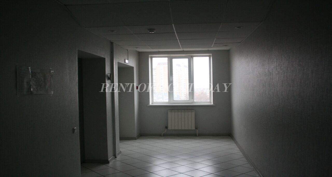 location de bureau entuziastov 11-6