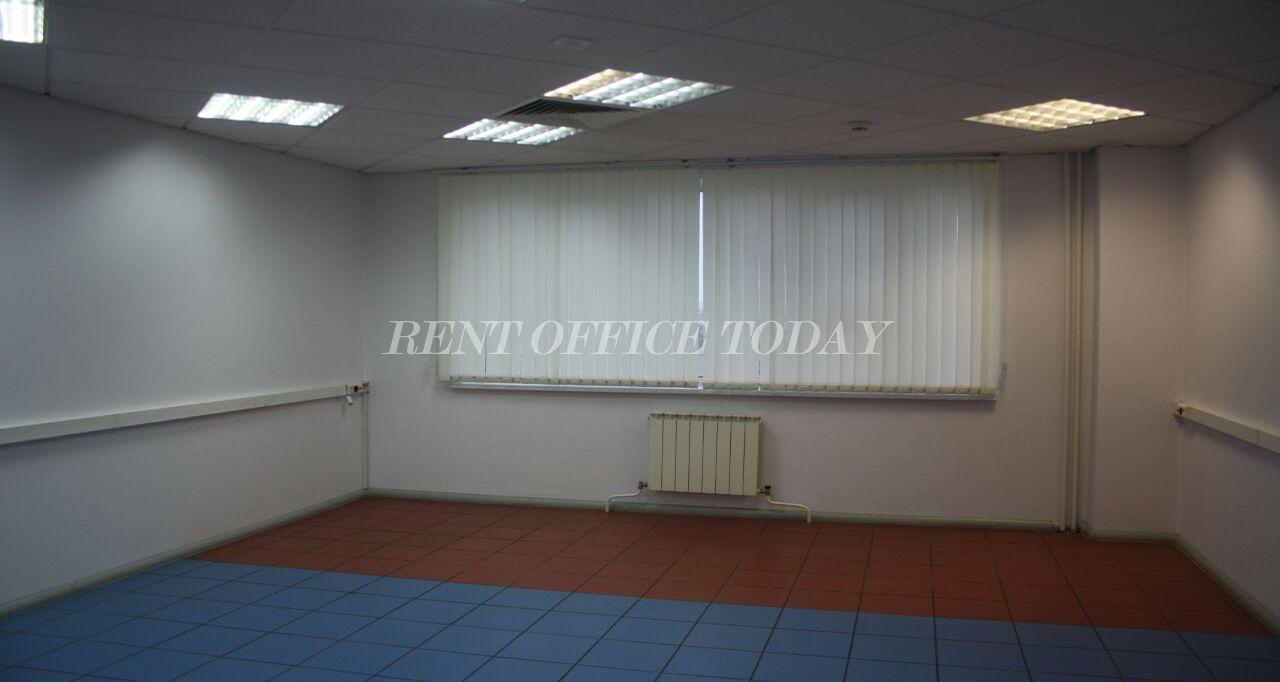 Бизнес центр Энтузиастов 11-8