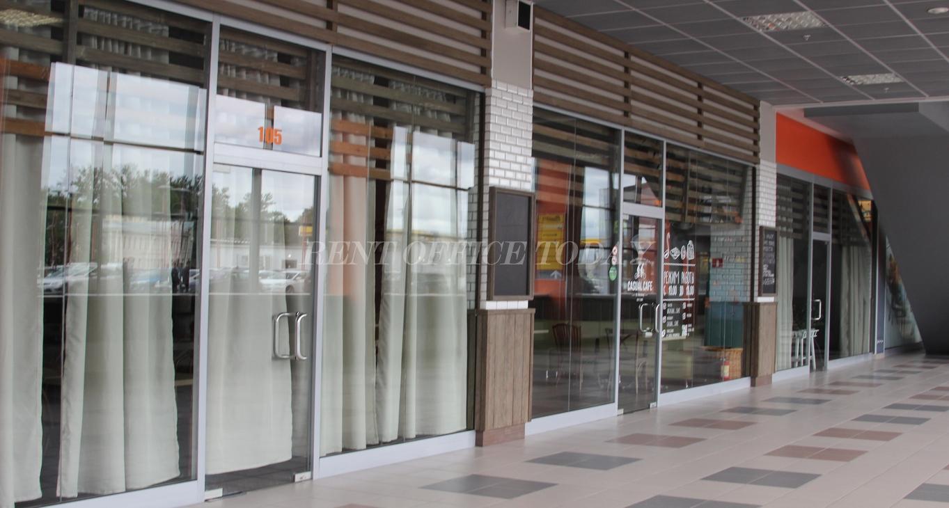 бизнес центр эврика-6