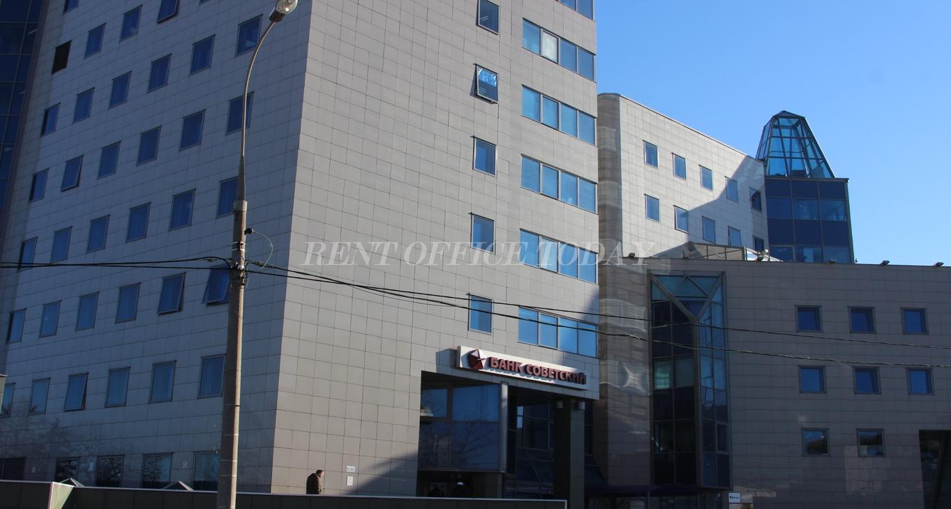 бизнес центр газфилд-7