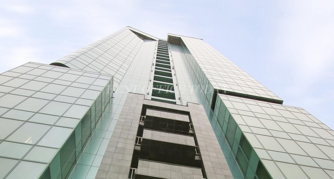 办公室租金 gazoil plaza-2