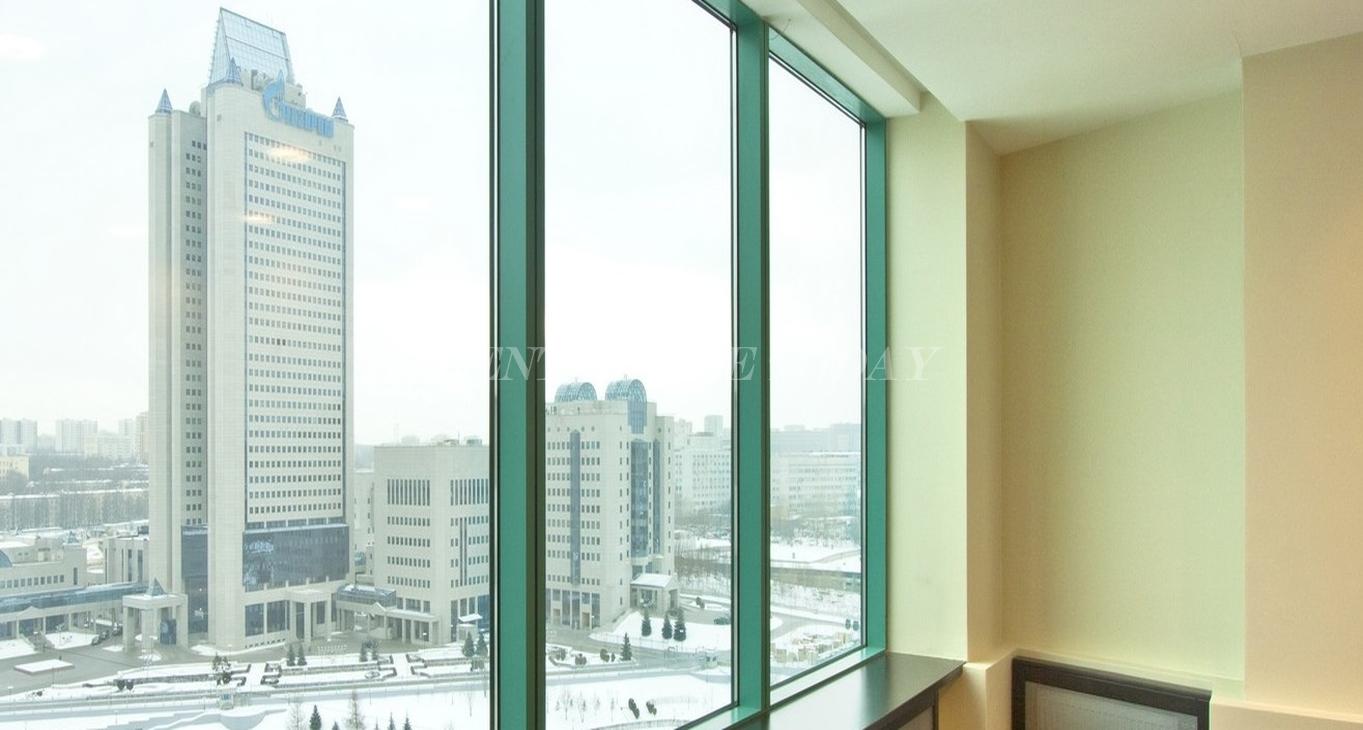 办公室租金 gazoil plaza-9