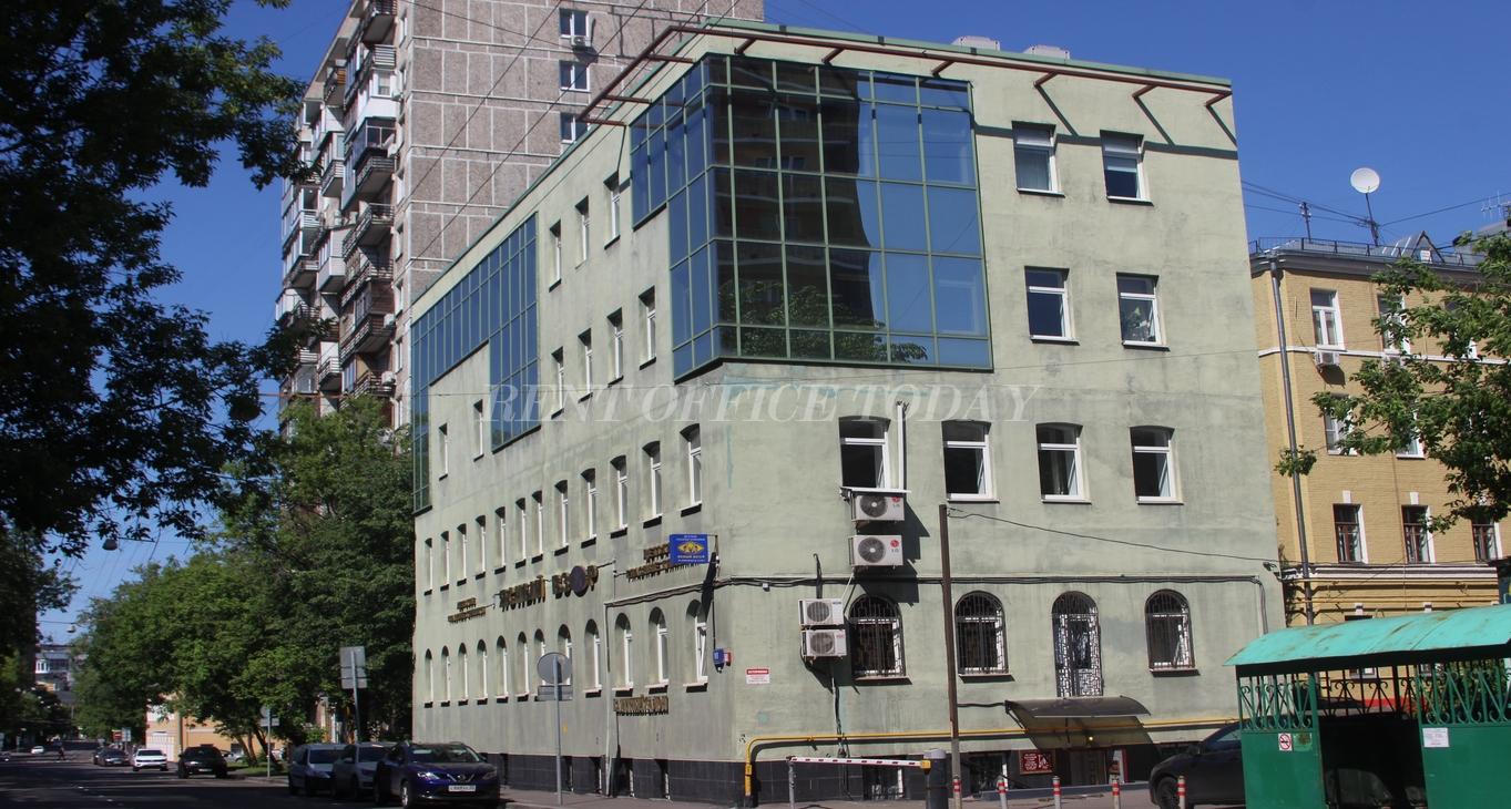 бизнес центр гиляровского 10с1-6