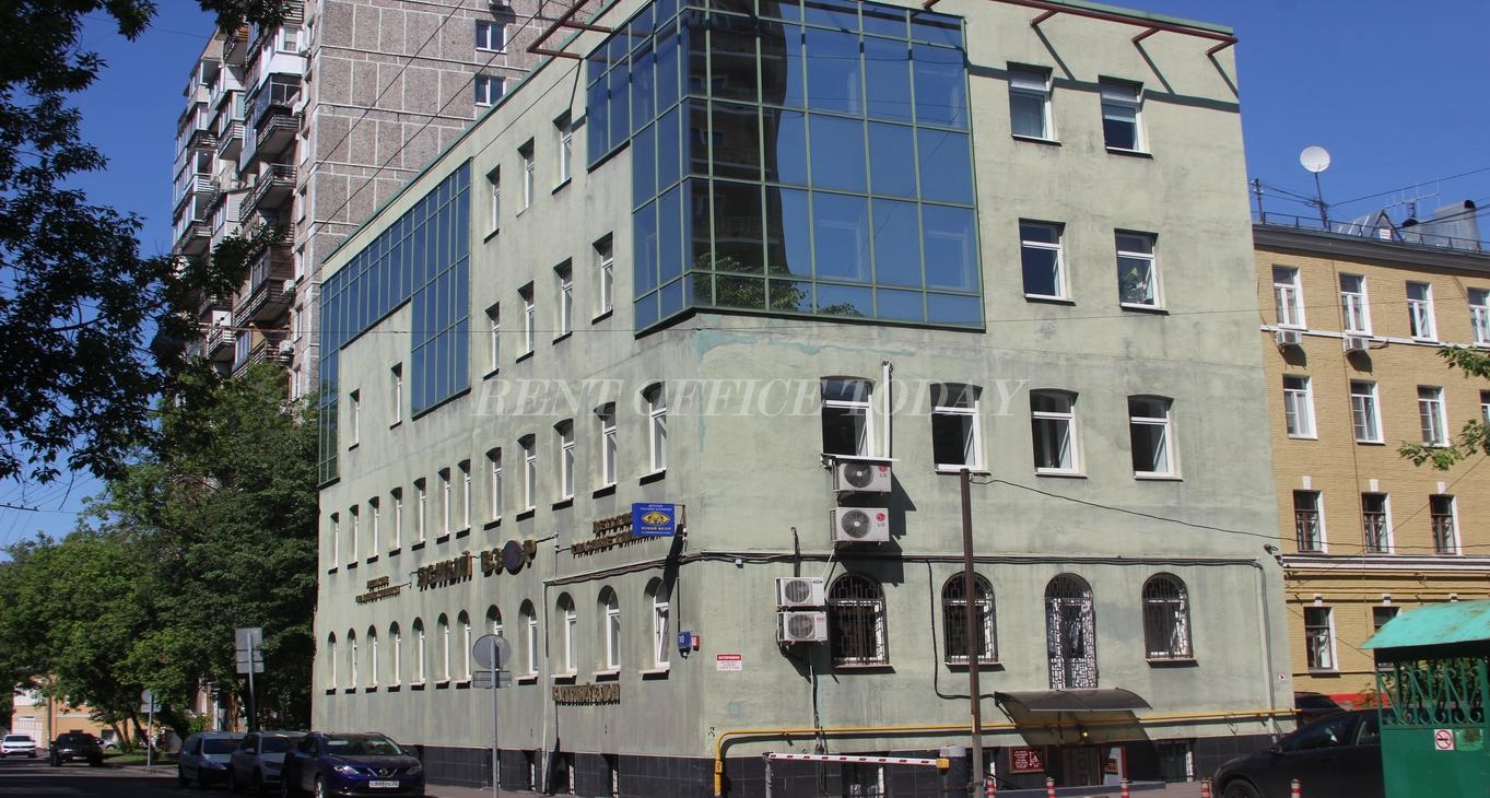бизнес центр гиляровского 10с1-9